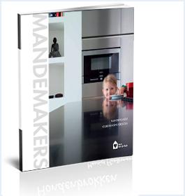 Mandemakers keukenbrochure
