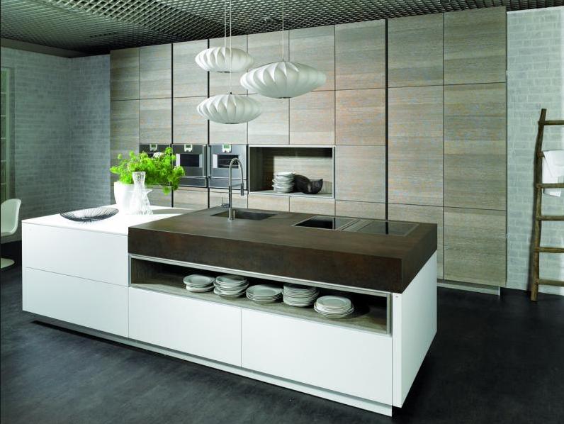 Design keukenstijlen