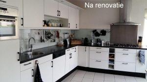 Kors keuken renoveren